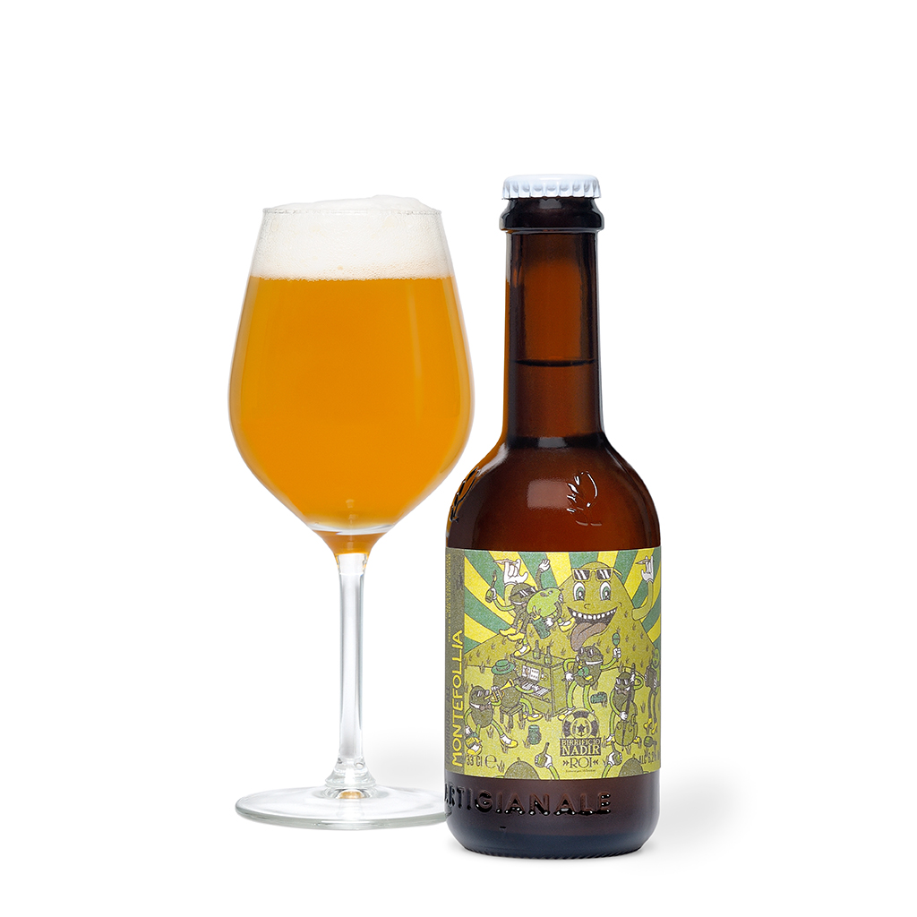 Birra Montefollia 33cl